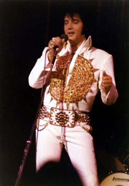 """""""Elvis Presley"""""""