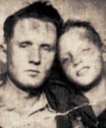 Vernon and Elvis