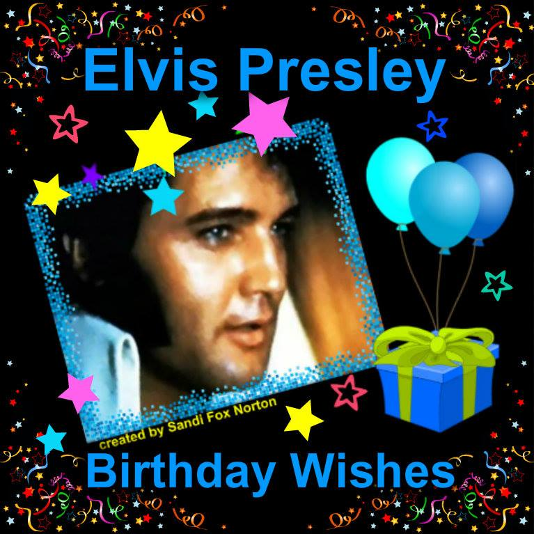 free elvis musical birthday ecards
